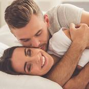 Here Are 3 Romantic Things A Man Should To Do To His Woman To Make Her Happy