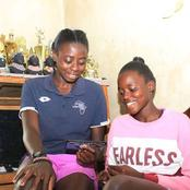 For Okutoyi: 62 Players Feature In Fundraising Tournament