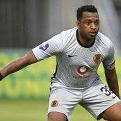 Is Itumeleng Khune partying his career away, see here