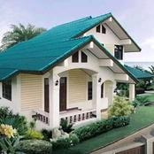 These are cheap and affordable house you can build for your selves! See more pictures