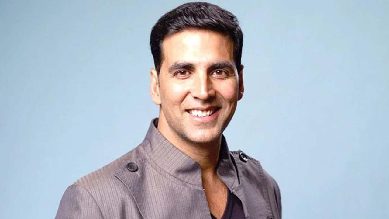 Akshay Kumar's remuneration will definitely stun you!