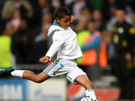 PHOTOS:5 Kids Who Could Become Incredible Players