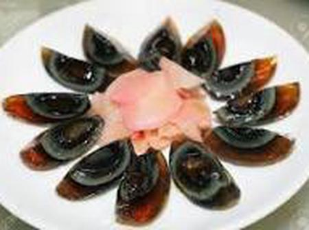 3 Unusual Meal that can Only be found in China