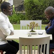 Prophet of God Taking Bribe? Mboro Reportedly received R1 Million from Bushiri