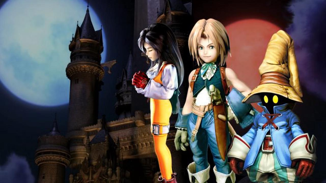 'Final Fantasy IX' is reportedly being adapted into an animated TV show