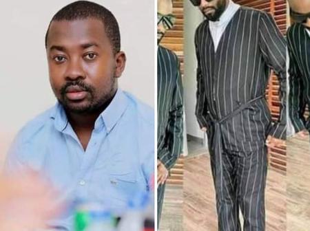 Souleymane Kamagate interpelle Fally Ipupa pour sa tenue de pyjama aux obsèques d'Hambak