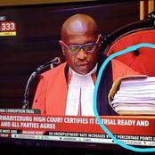 Look at the amount of Evidence the Pietermaritzburg Court has Against Jacob Zuma: See this (Opinion)