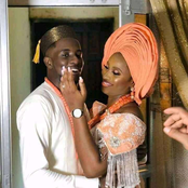10 Lovely PHOTOS of A Beautiful Couple Who Got Married Yesterday