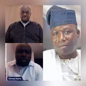 See people's reactions to Yoruba activists' comments on Sunday Igboho and Igbos