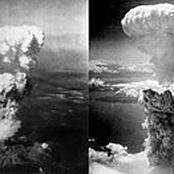 Aftermath Of The Hiroshima And Nagasaki Atomic Bombing In World War 2
