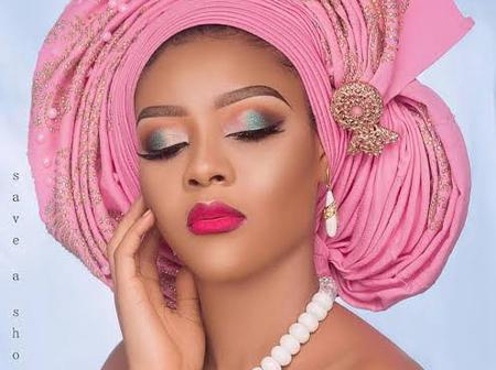 Ladies, Are you planning to attend an occasion soon, Check out these 15 Gele Styles to try out
