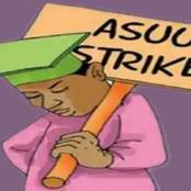 ASUU STRIKE: Students Beg ASUU To End The Strike. They Talk About Ways The Strike Has Affected Them