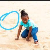 Mzansi notice something strange on a picture Bushiri posted on Facebook
