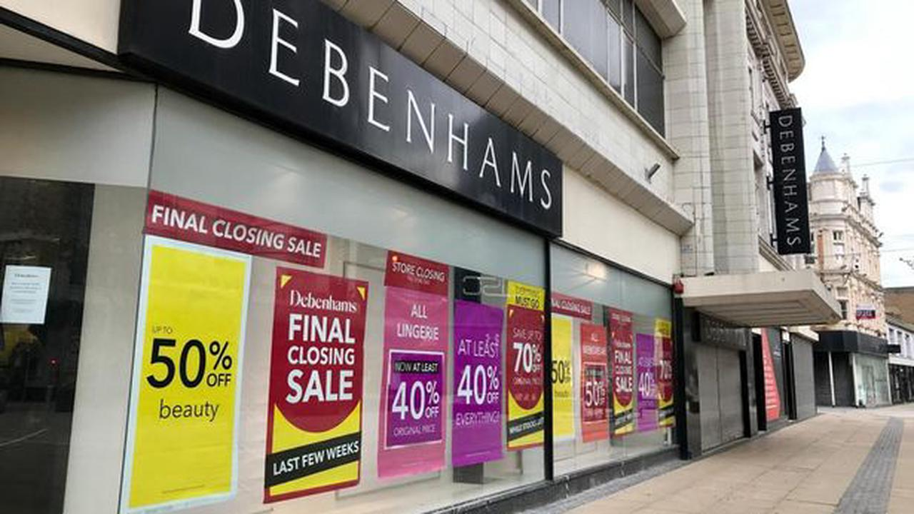 Currys extends clearance sale to 70% off online ahead of store reopenings