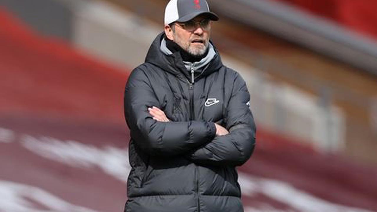 Jurgen Klopp speaks out on Sadio Mane altercation as Mohamed Salah's agent makes Liverpool admission