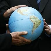OPINION | Globalisation is a biggest lie