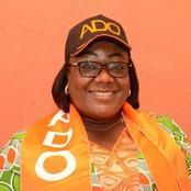 Législatives 2021/ Anne Ouloto invite ses parents à choisir des gens qui peuvent parler à Ouattara