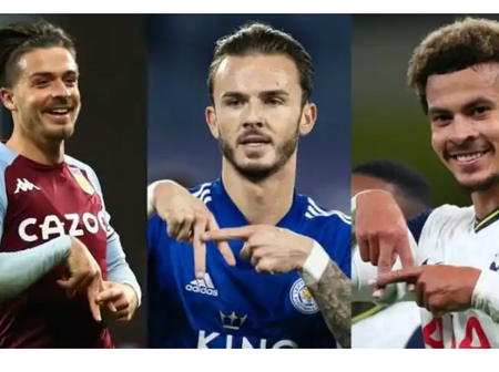 The reason behind cryptic 'A' Premier League celebration has been revealed