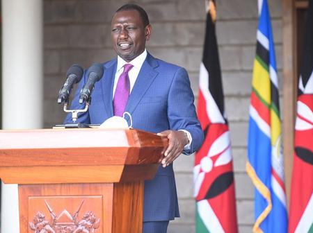 Jubilee Party Official Reveals Details On How DP Ruto Might Be Kicked Out Next Week