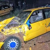 Côte d'Ivoire : un grave accident fait 25 victimes dont un mort à Gagnoa