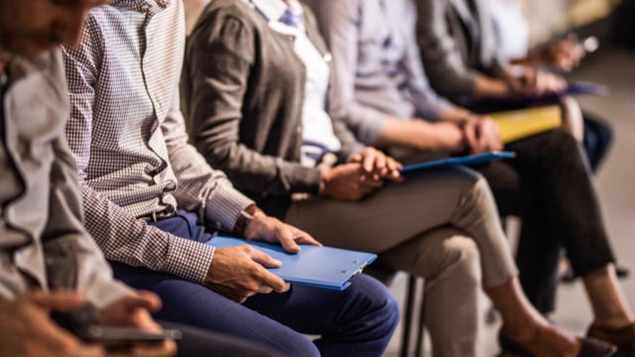 Department of Labor Update on Unemployment Compensation