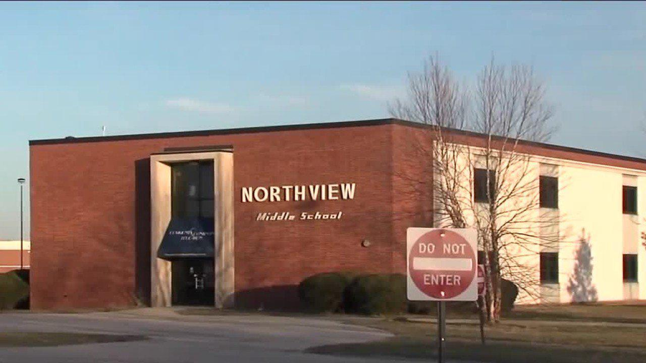 Construction on new Northview Middle School in Washington Township begins
