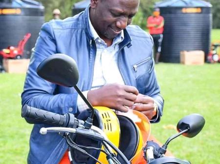 Ruto Allies From Mt Kenya Region Threaten To Walk Away If Ruto Joins Raila