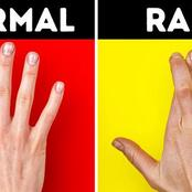 15 Quick Educative Body Facts Proving You Are Limitless