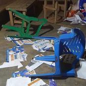 Législatives / Agboville : le QG de campagne de Martial Yavo (COJEP) saccagé