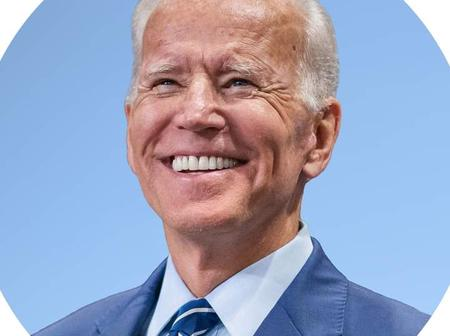 US President Joe Biden Warns Nigerians And Other Nationals - Read What He said