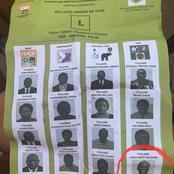 Législatives 2021 : Alassane Ouattara sur une liste de candidat à Bouaké