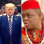 You Need Sense — FFK Lectured Biden's Supporters Over Trump's Decision To Allow Transition Process