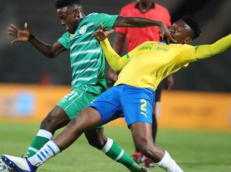 Pirates Show Interest In Signing Bloemfontein Celtic Star