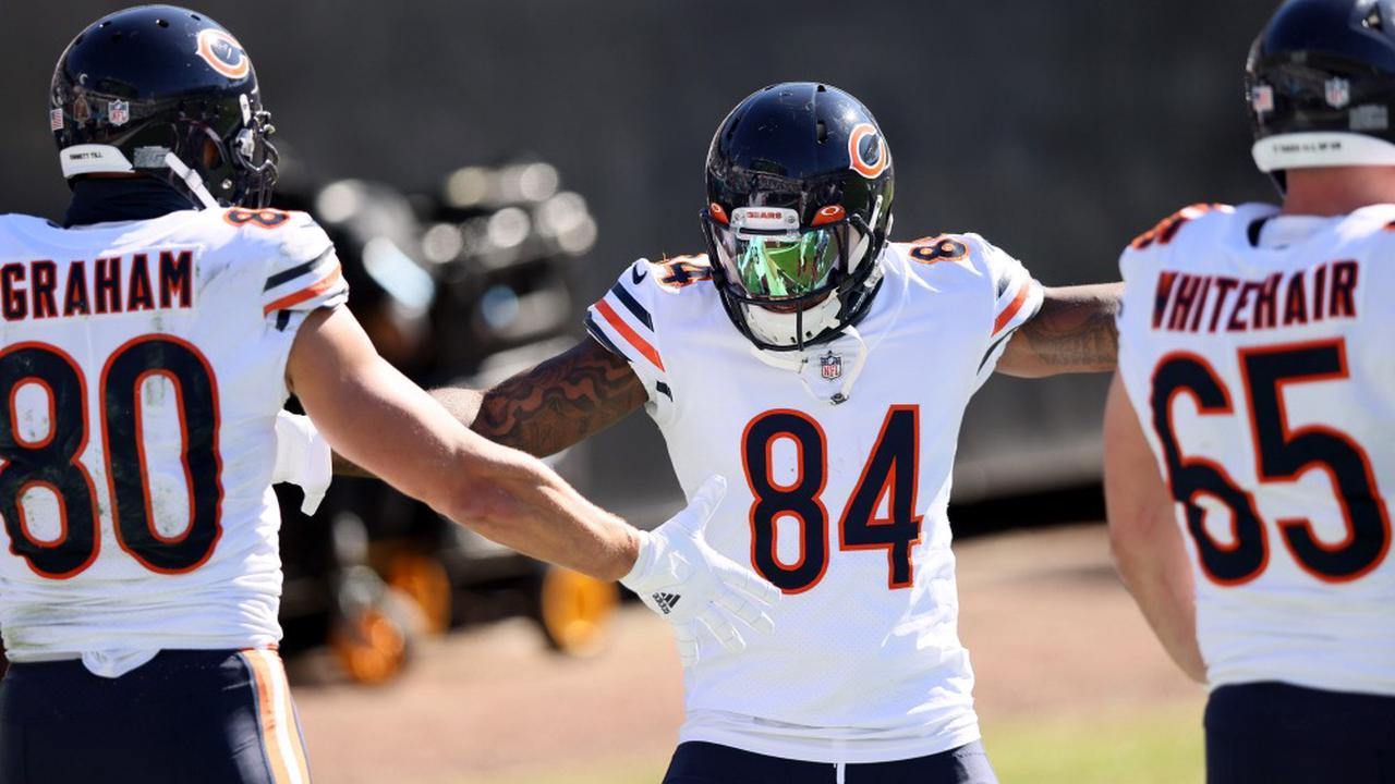 The Bears have a chance to make history with a playoff berth in 2020