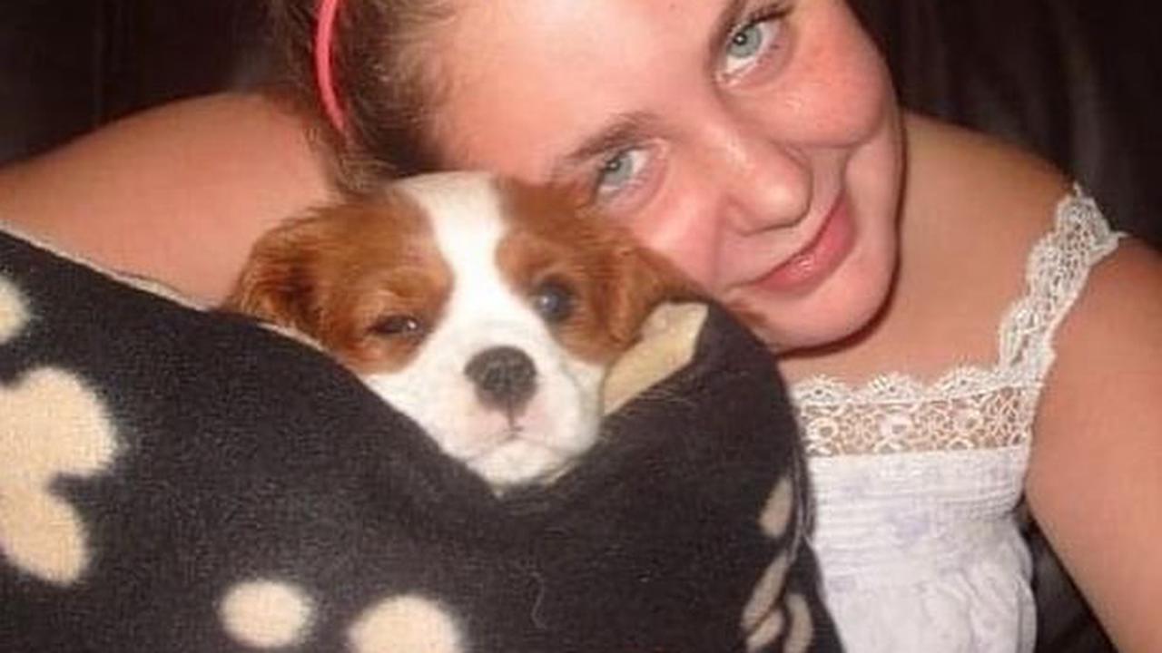 EastEnders star Clair Norris heartbroken as beloved pet dog is put to sleep