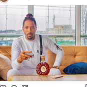 Reactions As Bbnaija Ike Shares A New Post