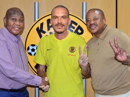 Have A Lool at how Much Kaizer Chiefs Will Give Swallows For Their Star Player: See This (Opinion)