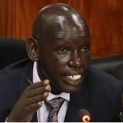 Education Principal Secretary Dr Belio Kipsang' Speech concerning the spread of Covid-19 in schools