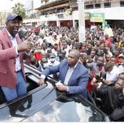 Dp Ruto's New Statement on BBI Bill
