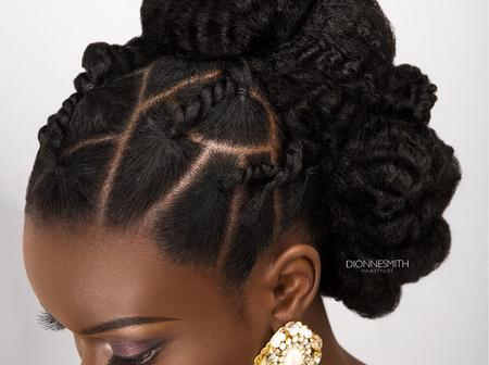 Ladies, If You are Tired of Spending Much Money on Hairstyles, See Cheap Hairstyles You Can Try