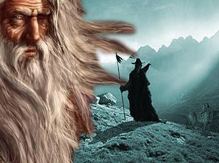 Wednesday Was Named After Odin, The God Of Wisdom, See The Origin Of All  The Days Of The Week - Opera News