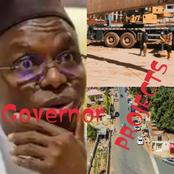 See Impressive Projects That Are Completed And Ongoing In Kaduna State