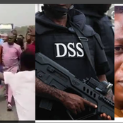 DSS Breaks Silence Over The Alleged Attempt To Arrest Sunday Igboho