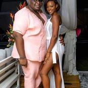 Guy Armand s'affiche avec la belle Ericka Konaté et enflamme la toile
