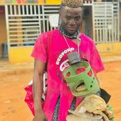 21 Photos Of Ongoing Rag Day In Anambra State That Can Make You Smile