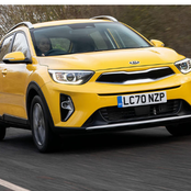 Check out a comprehensive review of Kia Stonic