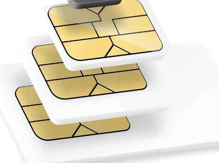 Do You Know, Our Regular Sim Card Will Become History Very Soon? Check Out The Embedded Sim (E-sim).