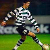 The beginning of Cristiano Ronaldo that put him on top of the world football