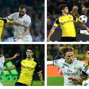 Christian Pulisic played against Ramos, Benzema, Luka Modric, others in the past. See his Photos