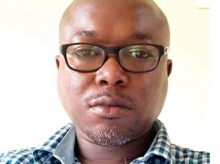 Former Nation Media Group Journalist Dies After Being Hit By A Vehicle